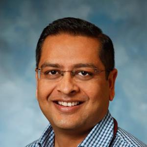 Dr. Hitesh Kapupara, MD