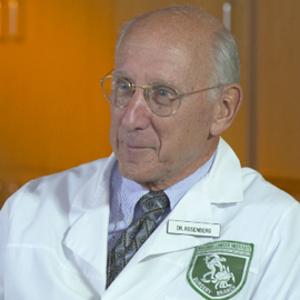 Dr. Steven A. Rosenberg, MD