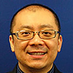 Dr. Edwin H. Wong, MD