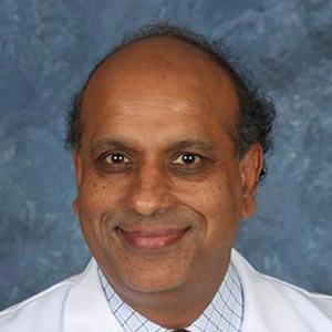 Dr. Bhasker J. Patel, MD