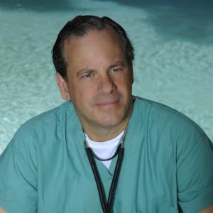 Dr. Chauncey W. Crandall, MD