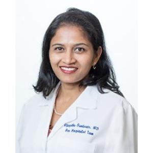 Vijayatha C. Gundarapu, MD