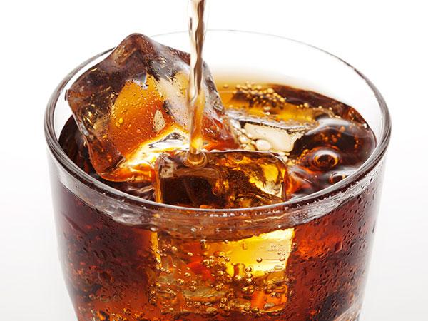 Worst Junk Food #5: Soda