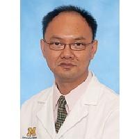 Dr. Zishu Zhang, MD - Southfield, MI - Diagnostic Radiology