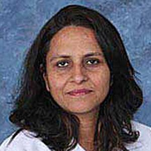 Dr. Sara Bibi, MD