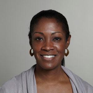 Dr. Tamiesha Frempong, MD