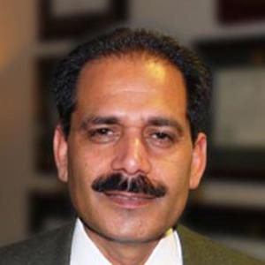Dr. Sarfraz A. Choudhary, MD