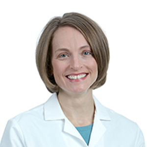 Dr. Carrie A. Holland, MD