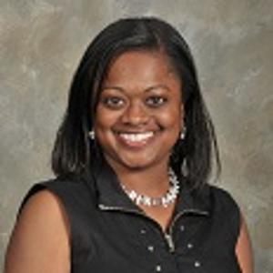 Dr. Anisha L. Roussel, MD