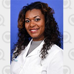 Dr. Shironda N. Stewart, MD