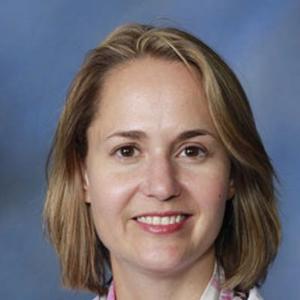 Dr. Alison C. Wortman, MD