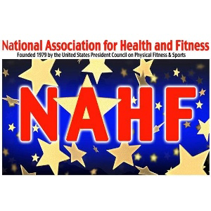 National Association for Health & Fitness (NAHF)