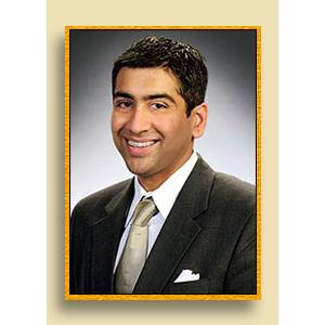 Dr. Neil Agnihotri, DMD