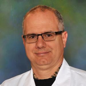 Dr. Alfredo J. Melgar, MD