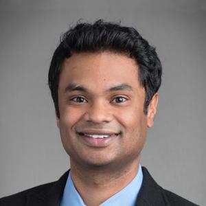 Dr. Manojkumar Bupathi, MD