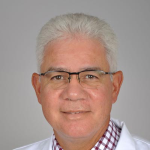 Dr. Luis E. Javier-Negrin, MD