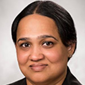 Dr. Sreevalli V. Attili, MD