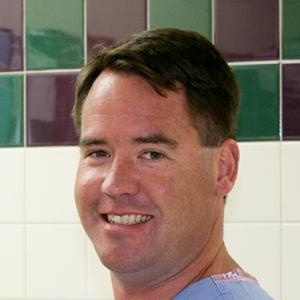 Dr. John R. Barker, MD
