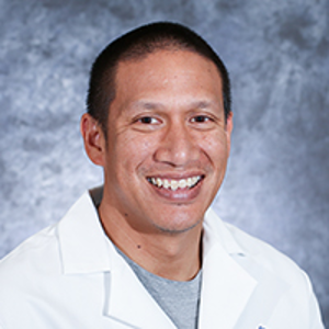 Dr. Jared D. Acoba, MD