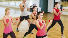 Work Out to Manage Stress and ADHD