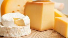 Is Cheese a Health Food?