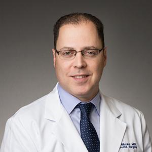 Ben Mizrahi, MD