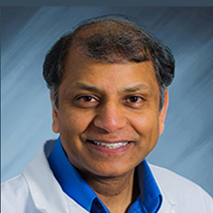 Dr. Syed E. Ahmed, MD