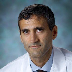Dr. Saman Nazarian, MD