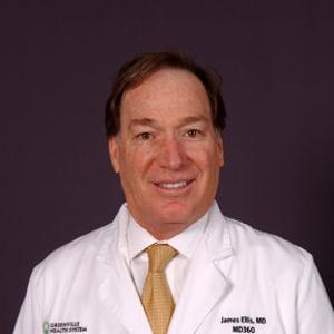 Dr. James M. Ellis, MD