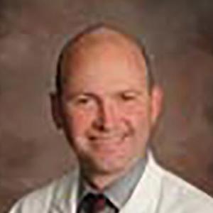 Dr. Richard C. Earnhardt, MD