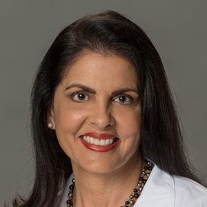 Dr. Maria B. Currier, MD