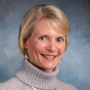 Mary Beth Johnson