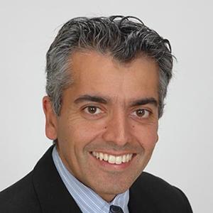 Dr. Nader Moavenian, DDS