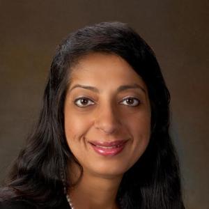 Dr. Bharti M. Shetye, MD
