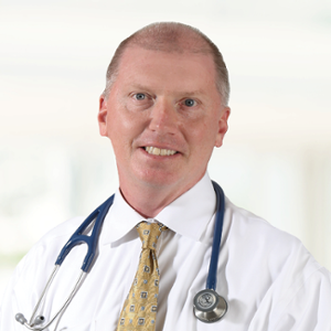 Dr. John H. Clancy, DO