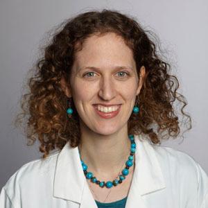 Dr. Noga C. Minsky, MD