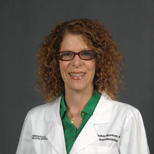 Dr. Andrea B. Nisonson, MD