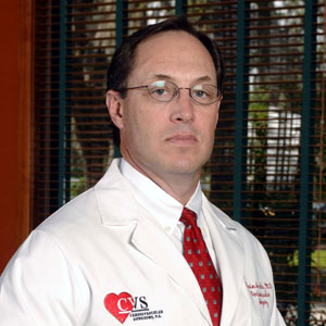 Dr. Kevin D. Accola, MD - Orlando, FL - Thoracic Surgery (Cardiothoracic Vascular)