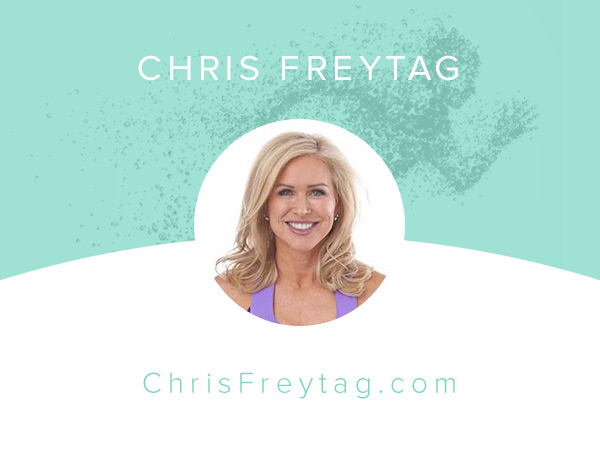 Chris Freytag