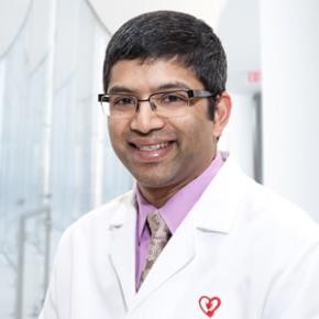 Dr. Susheel Kodali, MD - Danbury, CT - Cardiology (Cardiovascular Disease)