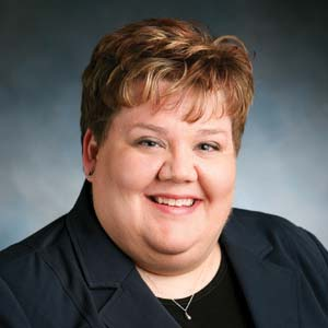 Dr. Kayelyn J. Wagner, MD