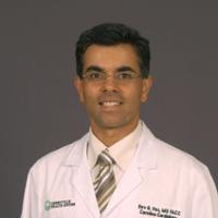 Dr. Dev G. Vaz, MD - Greenville, SC - Cardiology (Cardiovascular Disease)