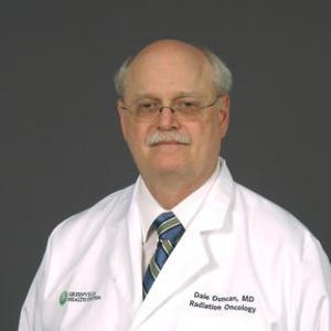 Dr. Dale L. Duncan, MD