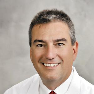 Dr. Kevin B. Cleveland, MD