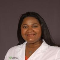 Dr. Telicia Allen, MD - Simpsonville, SC - undefined