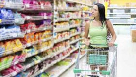4 Tips for Smarter Grocery Shopping to Lose Weight