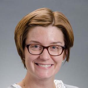 Dr. Elizabeth C. Copeland, MD