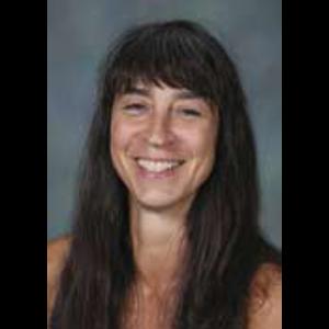 Dr. Carolyn M. Johnston, MD