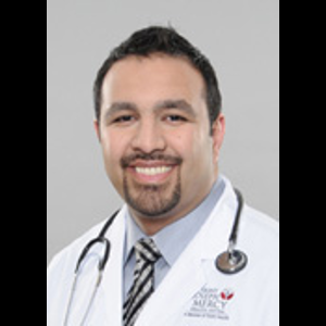 Dr. Amir-Kianoosh M. Fallahi, MD