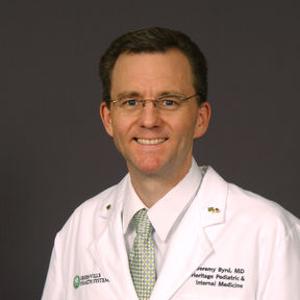 Dr. Jeremy M. Byrd, MD